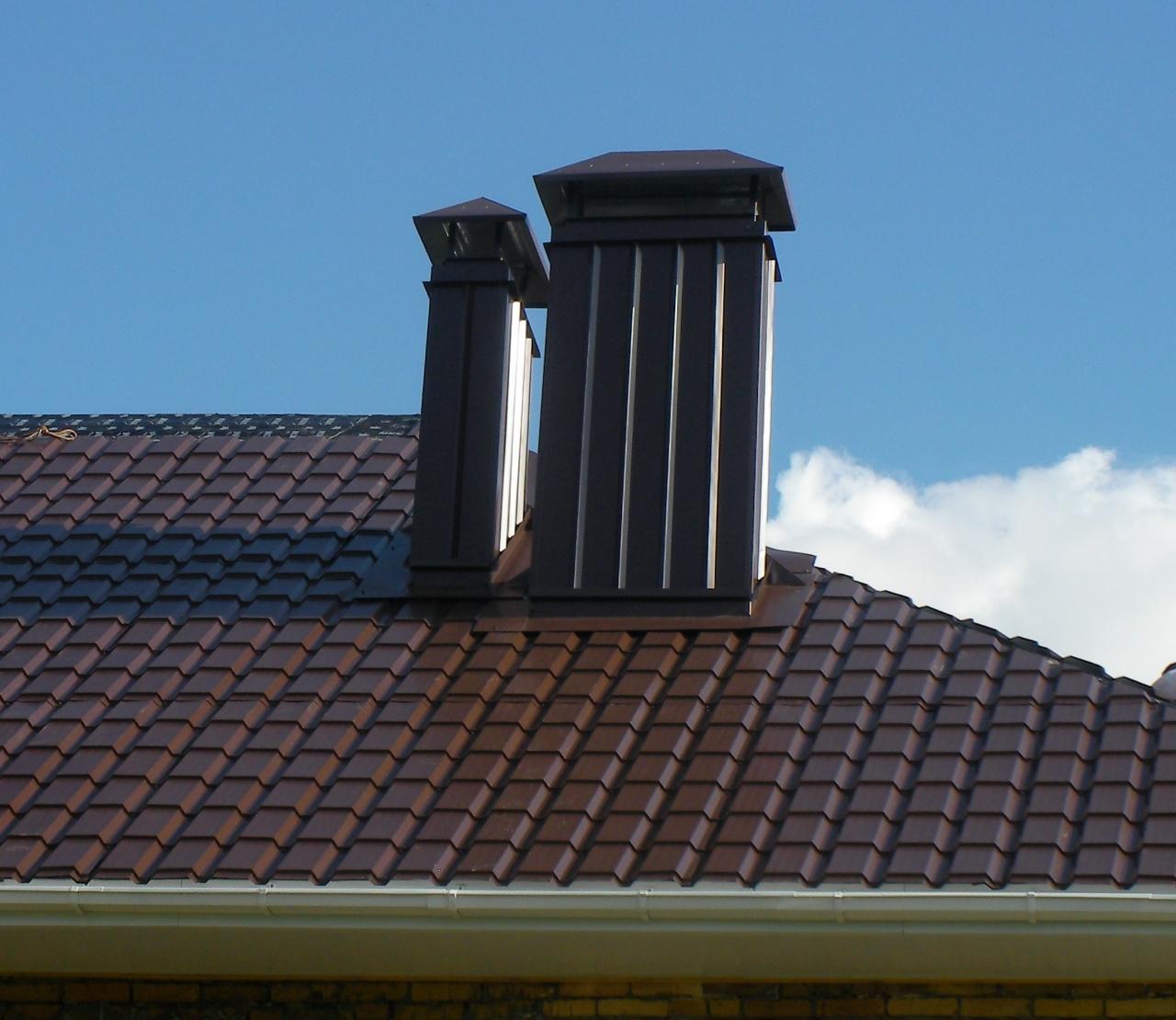 Как сделать пароизоляцию на крыше дома
